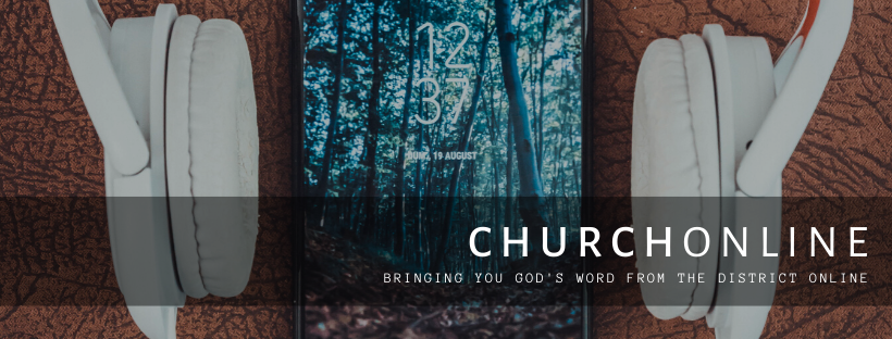 churchonline Facebook Cover